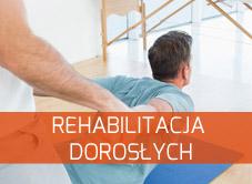 Rehabilitacja Dorosłych